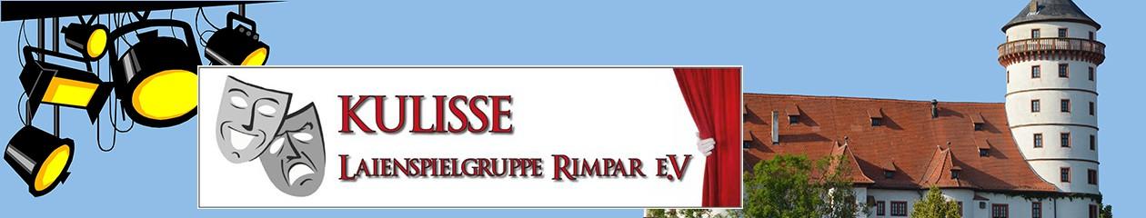Laienspielgruppe Rimpar e.V.